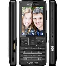 New Sony Ericsson C901