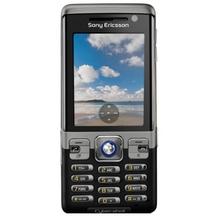 New Sony Ericsson C702