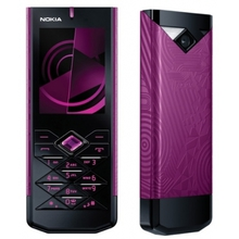 New Nokia 7900 Crystal Prism