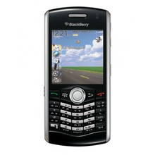 New Blackberry Pearl 8120