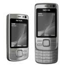 New Nokia 6600i Slide