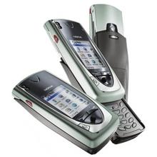 New Nokia 7650