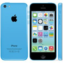 New iPhone 5C 16GB