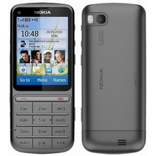 New Nokia C3-01 Touch and Type