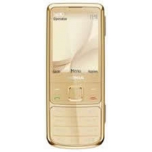 New Nokia 6700 Classic Gold