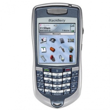 New Blackberry 7100t / 7105t