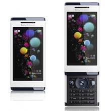 New Sony Ericsson Aino U10i