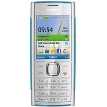 New Nokia X2-00