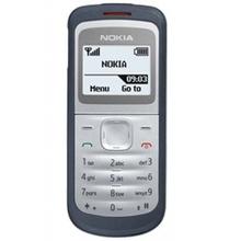 New Nokia 1203