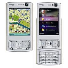 New Nokia N95