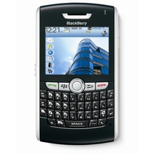 New Blackberry 8820