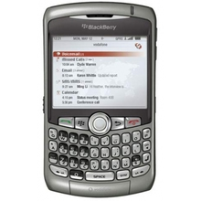 New Blackberry Curve 8310
