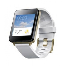 New LG G Watch