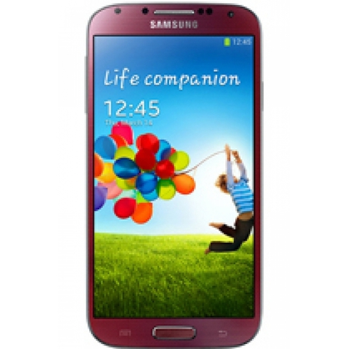 New Samsung Galaxy S4 I9500