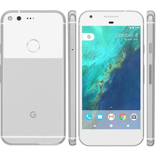 New Google Pixel