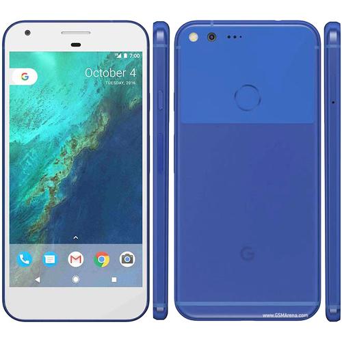 New Google Pixel XL