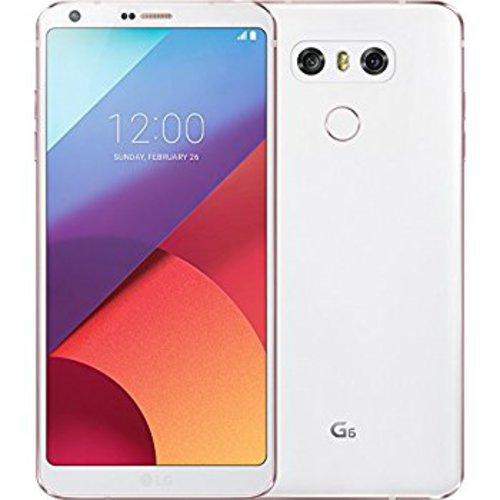 New LG G6