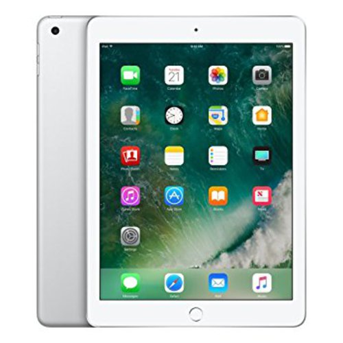 Apple iPad 2017 WiFi 4G