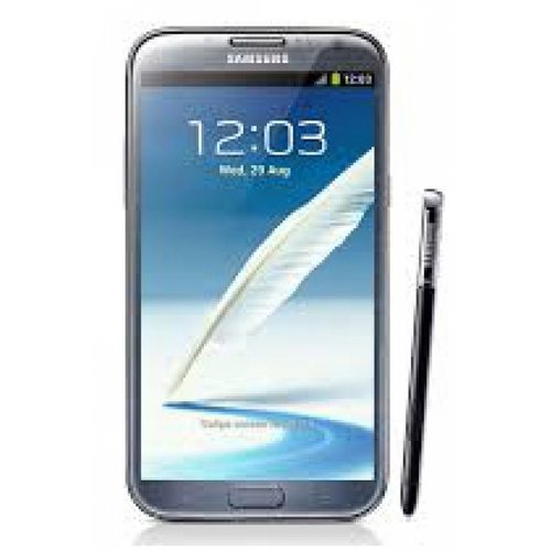 Broken Samsung Galaxy Note 2 / II N7100
