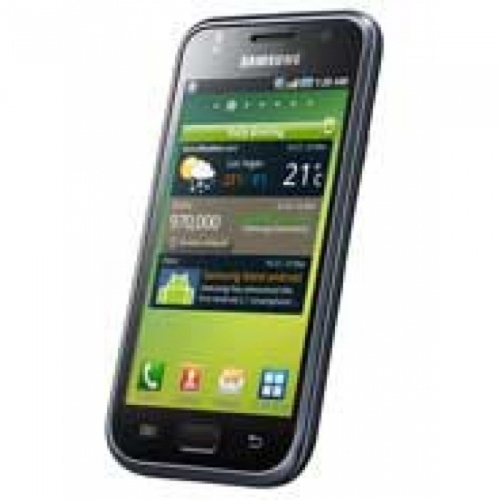 Broken Samsung Galaxy S I9000