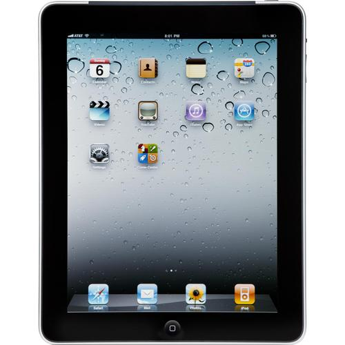 New Apple iPad 2 WiFi