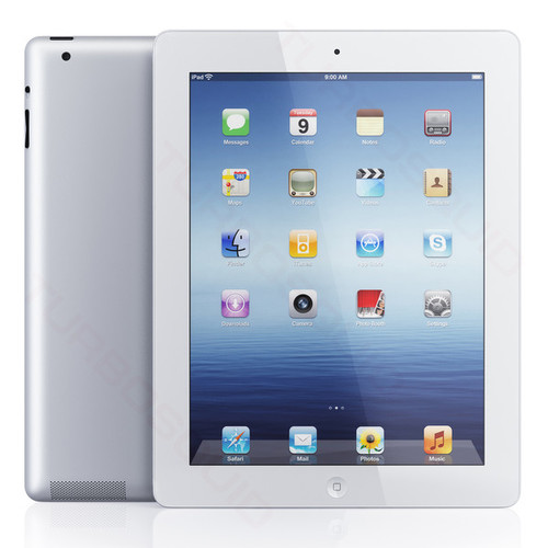 New Apple iPad 4 WiFi 4G