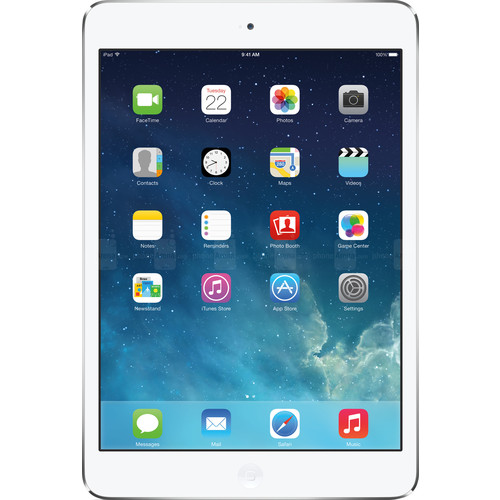 New Apple iPad Mini 2 WiFi 4G