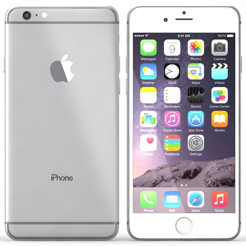3e49ae68d80 Sell your iPhone 6 Plus for up to £170.10