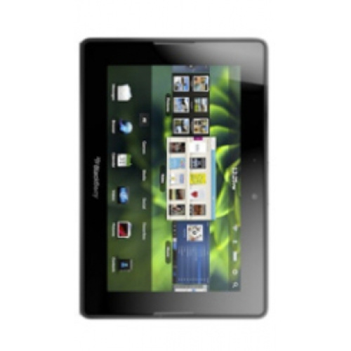 New Blackberry Playbook