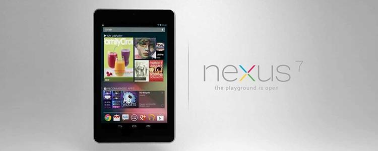 How Does Google's Nexus 7 Measure Up?
