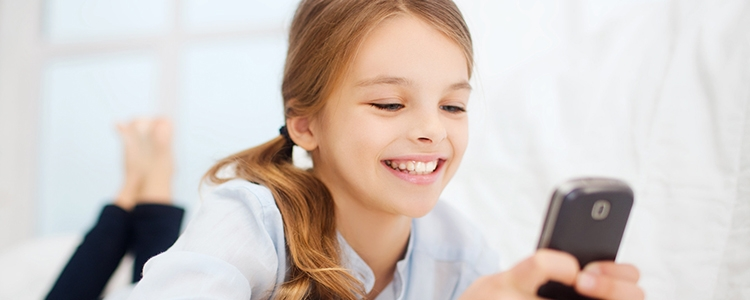 Phones for Kids: Samsung's New Releases