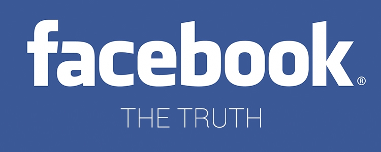 Facebook: the truth behind your profile