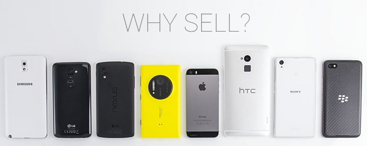 What Is the Point of Selling My Phone?