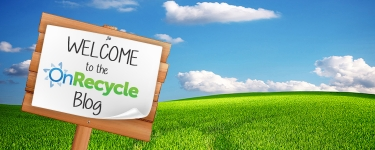 Welcome to the OnRecycle Blog