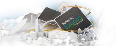 Samsung Exynos 5 Processor