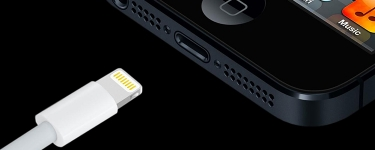 The New Apple iPhone Connector