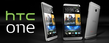 HTC One Launch