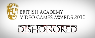 Bafta Games Awards 2013