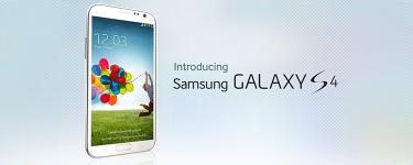 Samsung Galaxy S4: All You Need to Know
