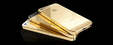 How Much Gold Is In Mobile Phones?