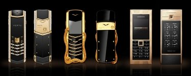 Learn about the 10 Most Expensive Mobile Phones in the World