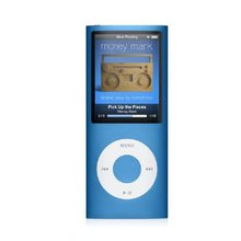Broken Apple iPod Nano 4th Gen 16GB
