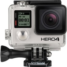 New GoPro Hero 4 Black