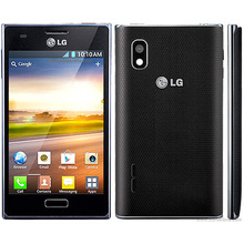 New LG Optimus L5 E610