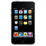 New Apple iPod Touch 2nd Gen